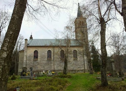 cmentarz-koszciol-pstrezna